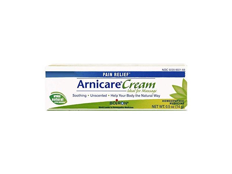 Boiron Arnicare Cream, 0.5 oz