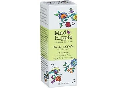 Mad Hippie Anti-Wrinkle Cream, 1.02 OZ