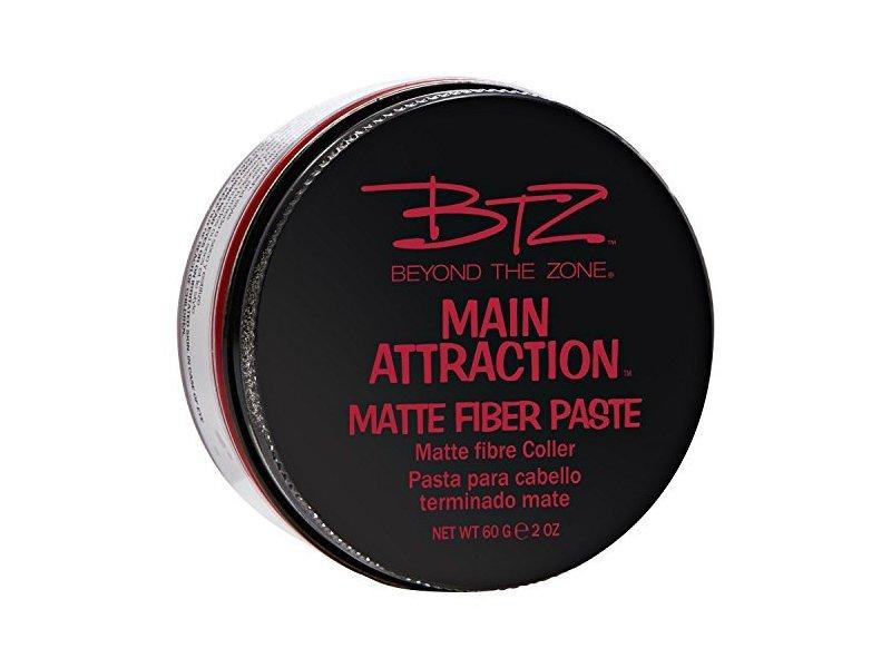Beyond the Zone Matte Fiber Paste