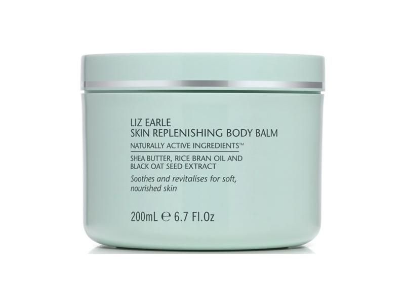 Liz Earle Skin Replenishing Body Balm, 6.7 fl oz/200 mL
