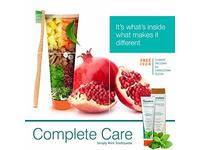 Himalaya Complete Care Toothpaste, Simply Mint, 5.29 oz - Image 6