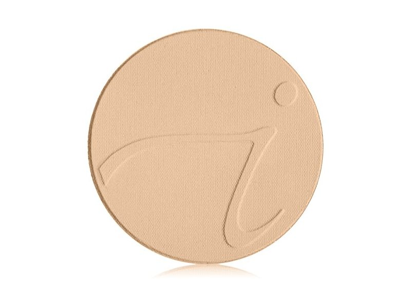 jane iredale PurePressed Base SPF 20 Mineral Foundation Refill, Satin, 0.35 oz.