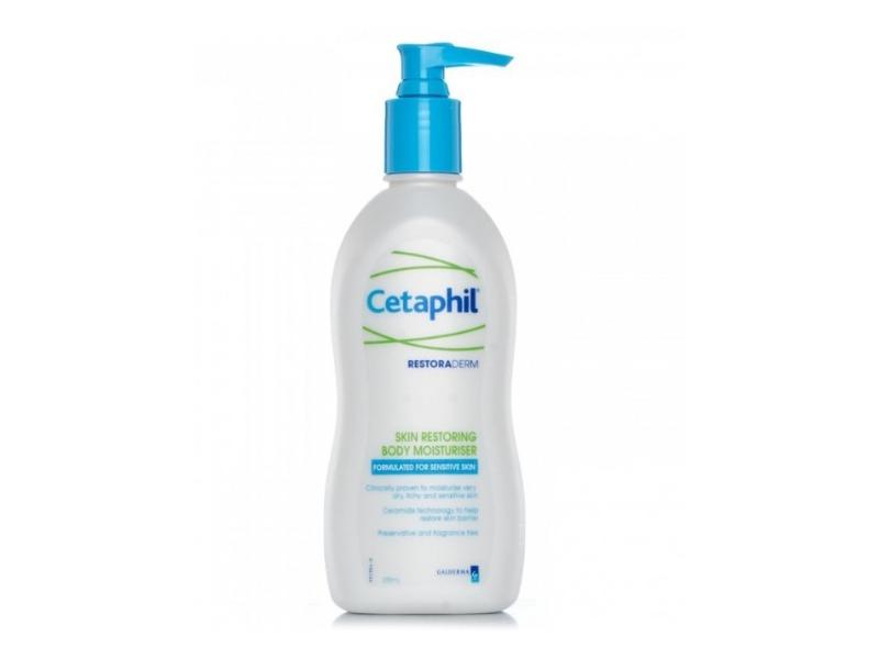 Cetaphil Skin Restoring Moisturiser, 295 mL