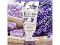 Jergens Body Butter Collection Moisturizer, Lavender, 7 fl oz (207 mL) - Image 7