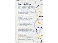 Albolene Eye Makeup Remover, 0.85 fl oz - Image 3
