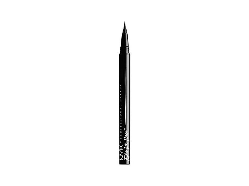 NYX Epic Ink Liner, Black, 0.03 oz