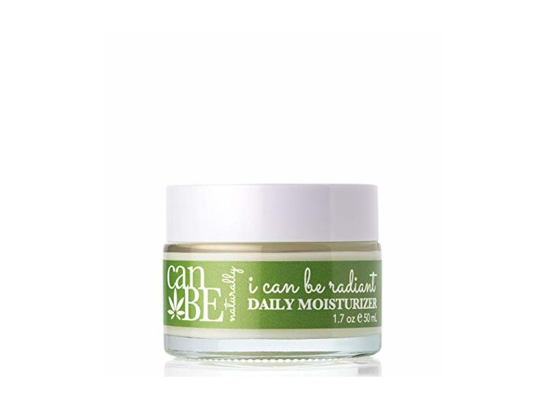 canBE Daily Moisturizer with Hemp Seed Oil and Aloe Vera