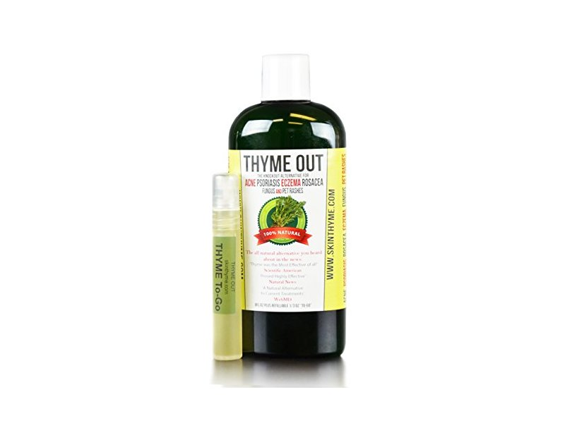 Thyme Out The Knockout Alternative, 4 oz