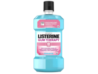 Listerine Gum Therapy, Antiseptic, Glacier Mint, 500 mL - Image 2