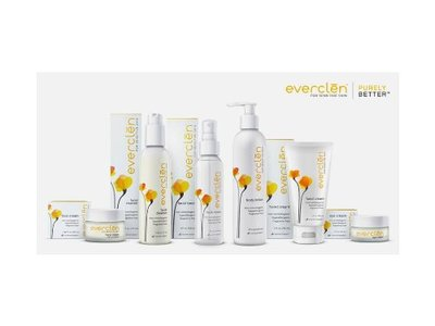 Home Health everclen Eye Cream, 0.5 fl oz (2 Pack)