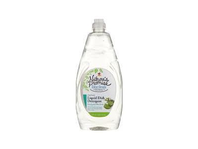 Nature's Promise Liquid Dish Detergent, 38 fl oz