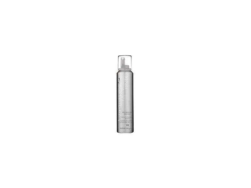 Kenra Platinum Thickening Mousse, 6.7 oz
