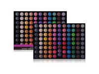 SHANY Eyeshadow Palette, Ultra Shimmer, Studio Colors for Smokey Eyes, 13-Ounce - Image 2