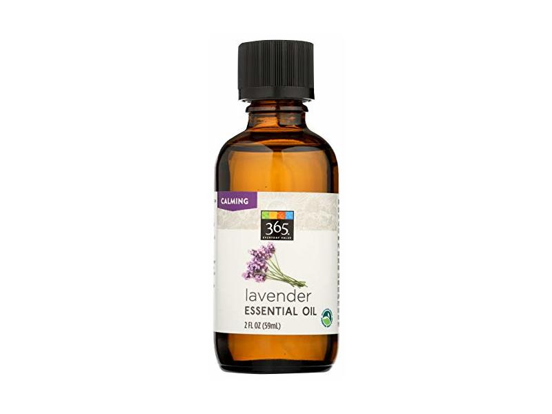 365 Everyday Value Lavender Essential Oil, 2 fl oz