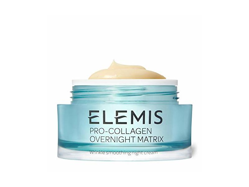 Elemis Pro-collagen Overnight Matrix Wrinkle Smoothing Night Cream, 1.6 fl oz