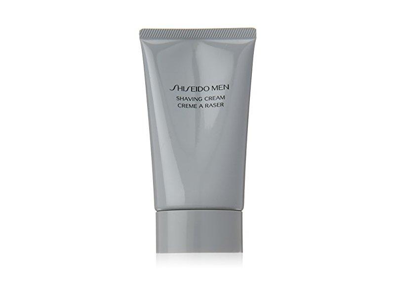 Shiseido Men Shaving Cream for Men, 3.6 Ounce