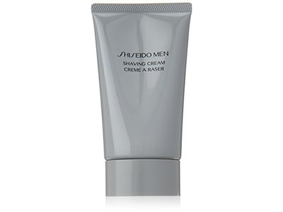 Shiseido Men Shaving Cream for Men, 3.6 Ounce