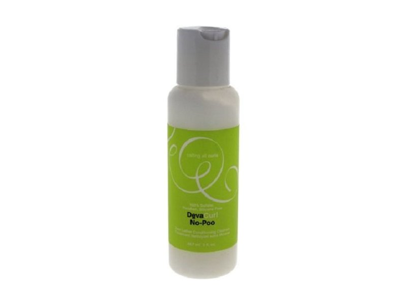 DevaCurl No-Poo, Cleanser, 3 Ounce