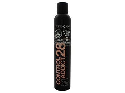 Redken Control Addict 28 Extra High-Hold Hair Spray, 9.8 Ounce