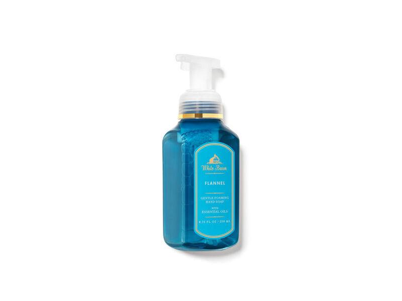 Bath & Body Works Flannel Gentle Foaming Hand Soap