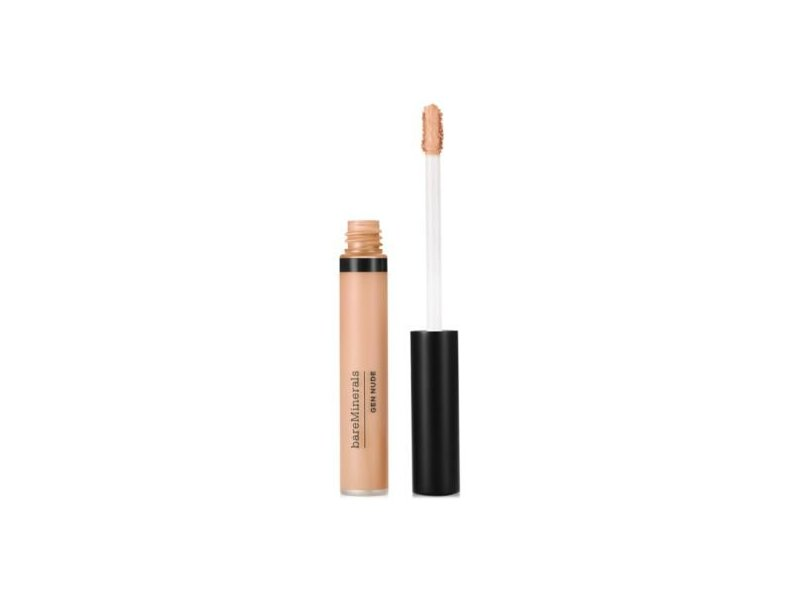 Bare Minerals Gen Nude Eyeshadow + Primer, Turned Up, 0.12 oz