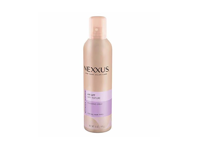 Nexxus Air Lift Dry Texture Finishing Spray, 5 oz/141 g