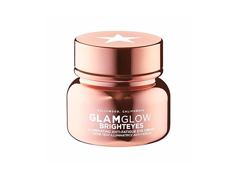 Glamglow Brighteyes Illuminating Anti-Fatigue Eye Cream 0.5 Oz