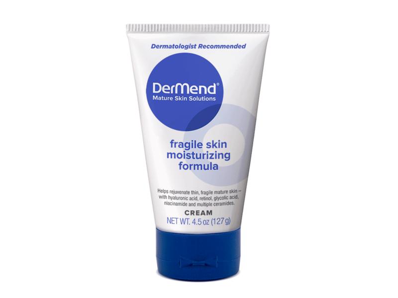 DerMend Fragile Skin Moisturizing Formula Cream