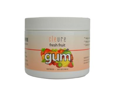Gum - Healthy Chewing Gum