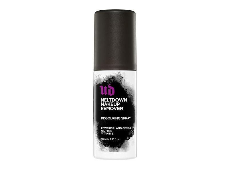 Urban Decay Meltdown Makeup Remover Dissolving Spray, 3.38 fl oz