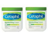 Cetaphil Moisturizing Cream, 2-pack - Image 2