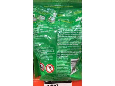 Gain Flings Original Laundry Detergent Pacs, 35 Count - Image 5