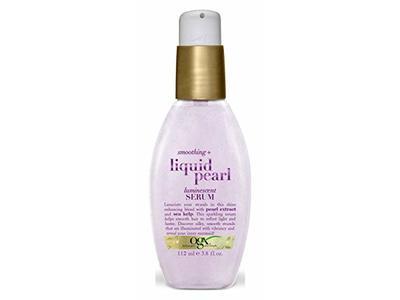 Ogx Liquid Pearl Hair Serum, 3.8 fl oz