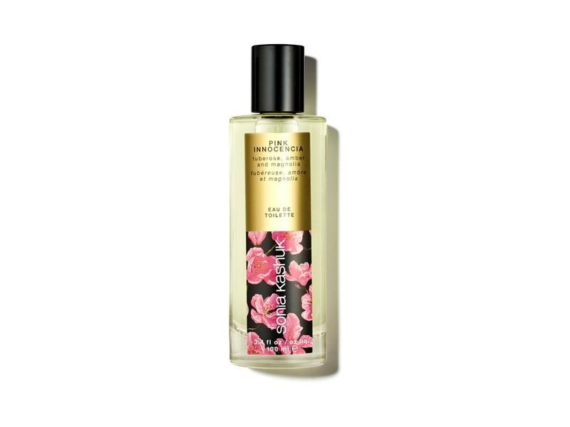 Sonia Kashuk® Pink Innocencia Eau de Toilette - 3.4 oz