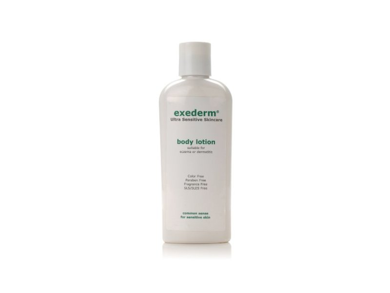 Exederm Body Lotion 6 Oz Ingredients And Reviews