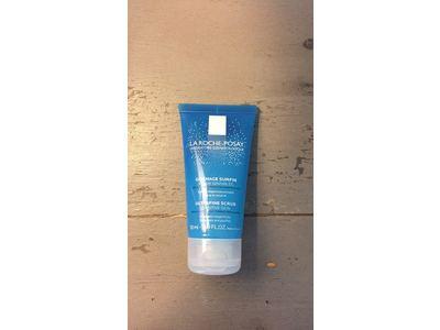 La Roche-Posay Physiological Ultra-Fine Scrub Exfoliating Cleanser for Sensitive Skin, 50 ml - Image 5