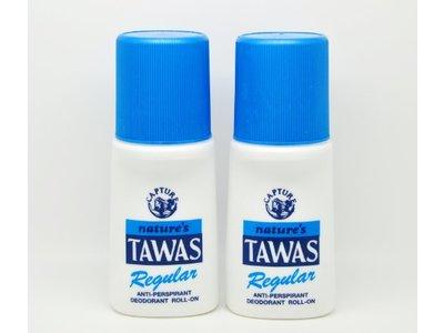 Natures Tawas Anti-Perspirant Deodorant Roll-on