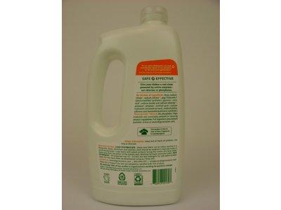 Seventh Generation Automatic Dishwasher Gel, Lemon Scent, 42 fl oz (Pack of 6) - Image 4