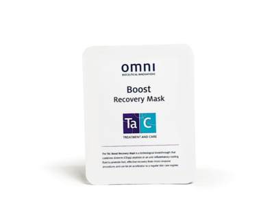TaAC Boost Recovery Mask