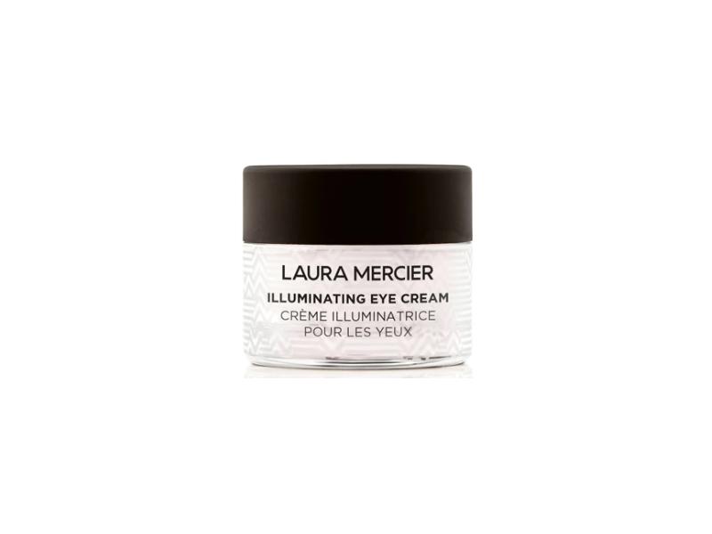 Laura Mercier Illuminating Eye Cream, 0.05 oz/15 g