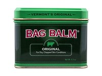 Vermont's Original Bag Balm Animal Ointment 8 Ounce Tin - For Animals and Cow Udders - Image 2
