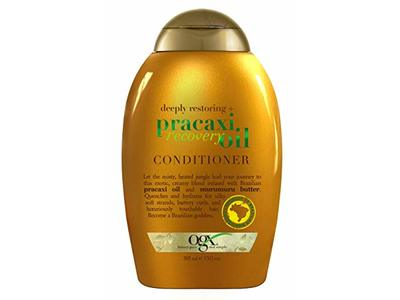 Ogx Pracaxi Oil Conditioner, 13 Ounce