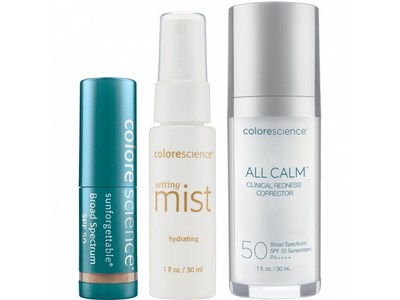 Colorescience All Calm Corrective Kit For Redness - Image 3