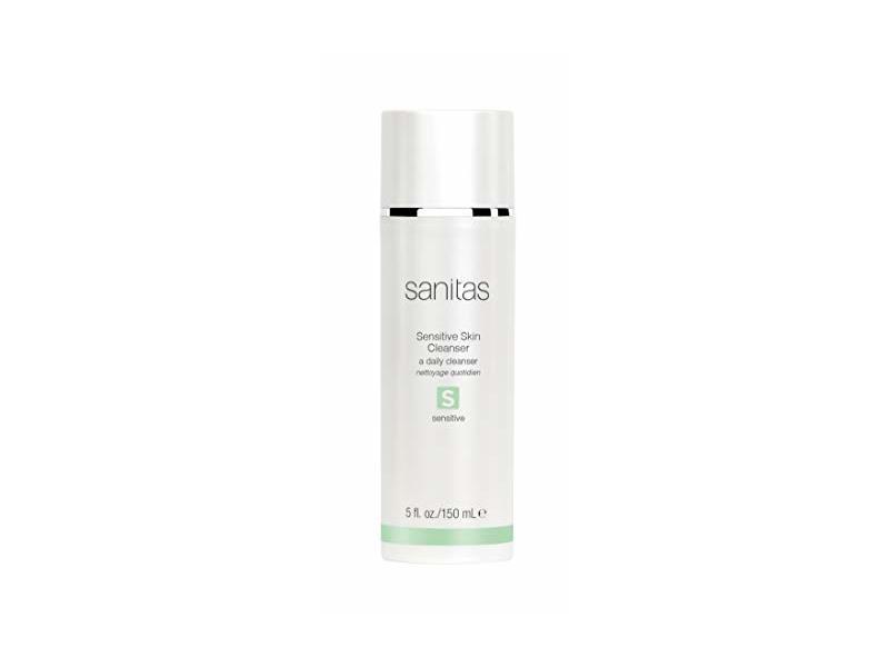 Sanitas Skincare Sensitive Skin Cleanser, 5 fl oz