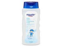 Equate Kids 3-in-1 Fragrance Free Shampoo Conditioner & Body Wash, 12 fl oz - Image 2