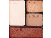 Maybelline New York Expert Wear Eyeshadow Quads, Autumn Coppers, 0.17 Ounce - Image 4