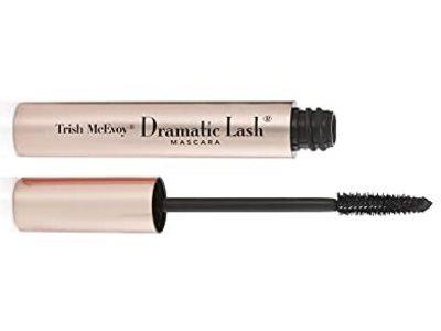 Trish McEvoy Dramatic Lash Mascara, Black, 0.32 oz/9.5 g