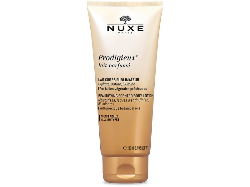 Nuxe Prodigieux Beautifying Scented Body Lotion, 200mL