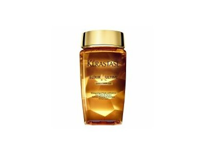 Kerastase Elixir Ultime Sublime Cleansing Oil Shampoo, 8.5 fl oz - Image 1