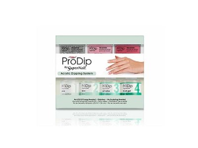 Supernail Prodip 11 Piece Starter Kit